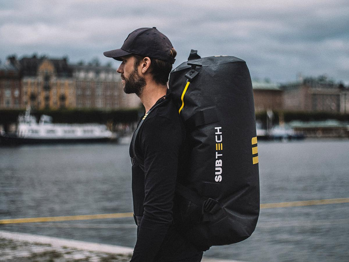 Pro Drybag 2.0: it's reasonable to say these look like an attractive option to anyone that gets out into the great outdoors