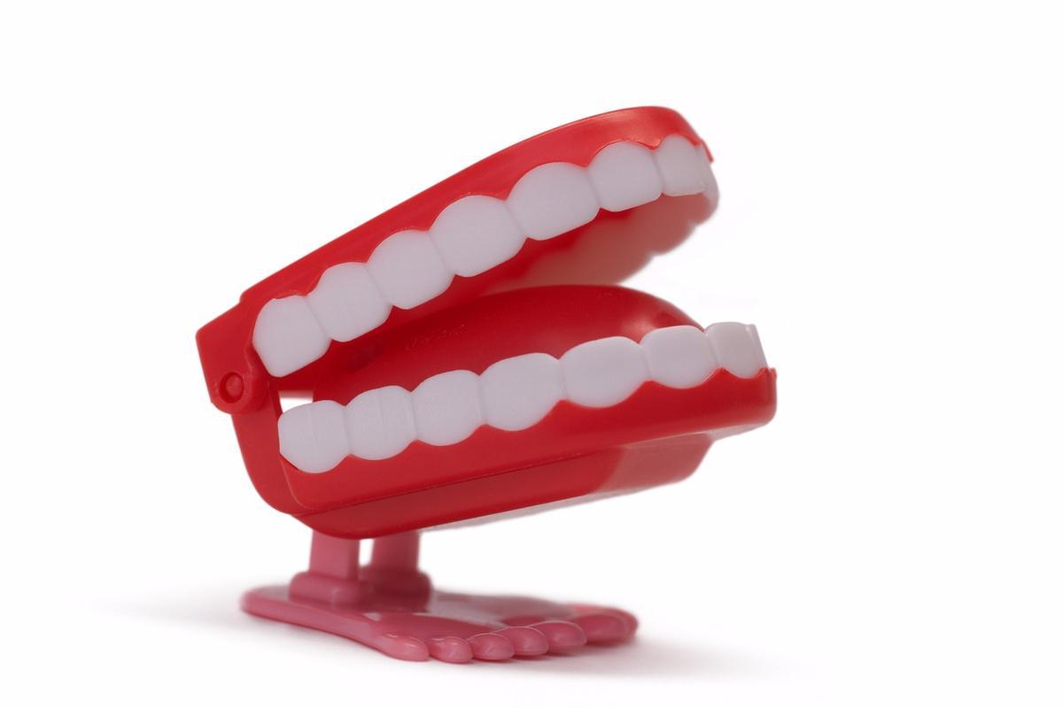 Dental implants could soon have built-in antibacterial properties