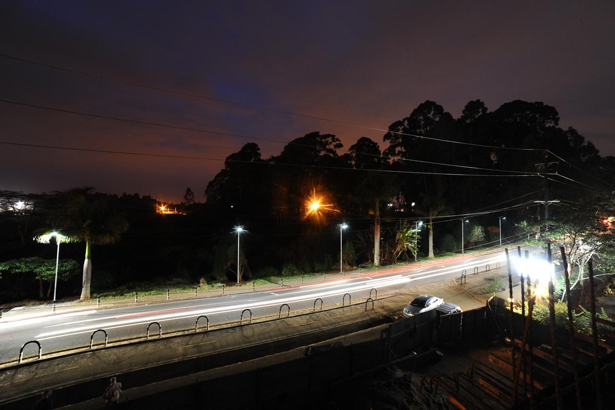 Kenya's capital Nairobi will be the site of a Philips' solar LED lights pilot project, the first of its kind in East Africa