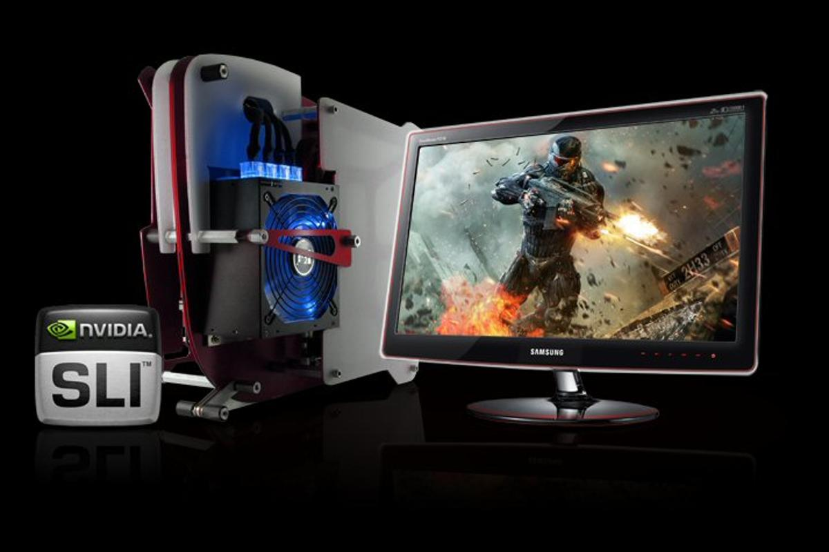 Pure PC has created an open design luxury PC that is described as a work of art, which comes with a suitable price tag
