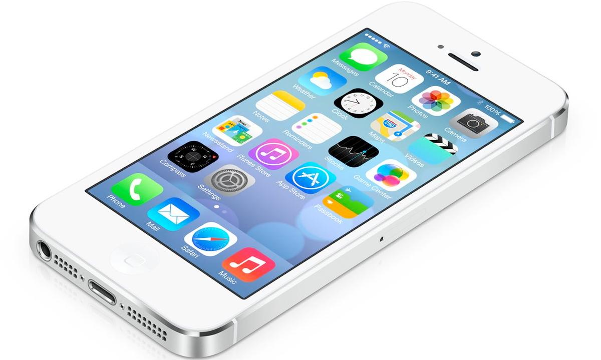 A new iPhone built around iOS 7 could be weeks away