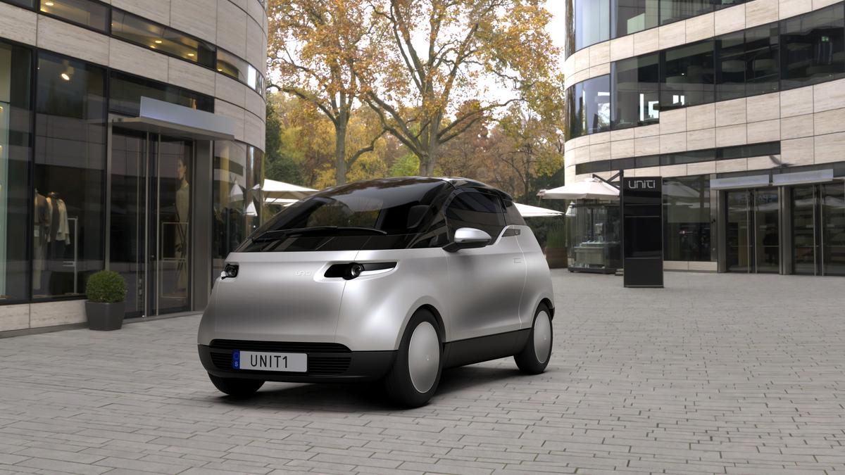 Prices start at £15,100 (US$19,000) for the Uniti One