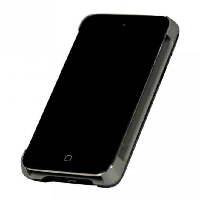 FreedomPop's sleeve for iOS devices