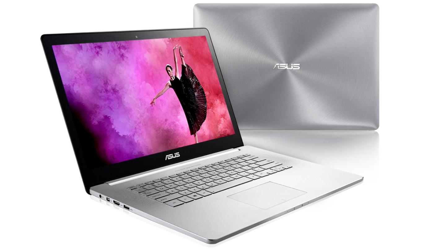 With dedicated graphics and a 4K display, the new NX500 Ultrabook from Asus has a lot going for it