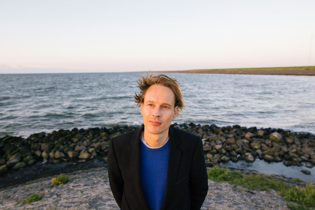 Designer and artistDaan Roosegaarde