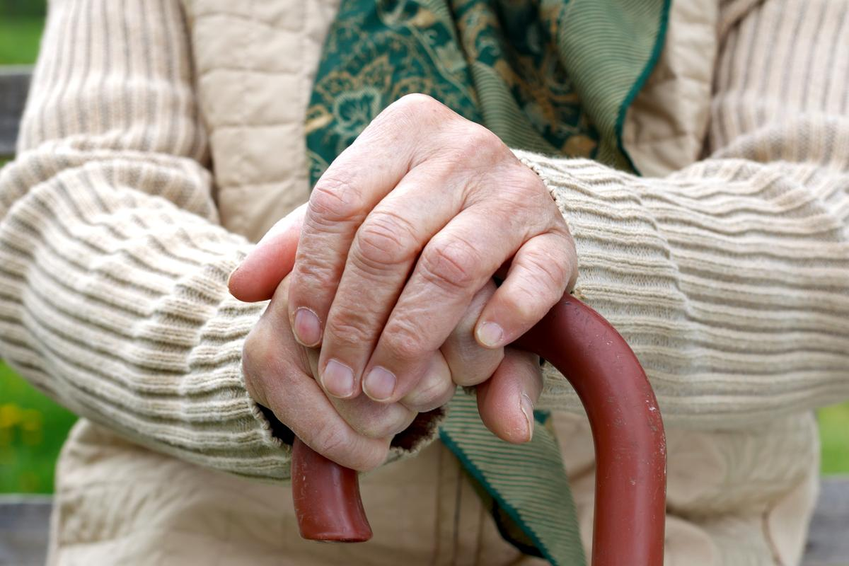 Research suggests that targeting a protein in the brain could help prevent the development of Alzheimer's disease (Photo: Shutterstock)