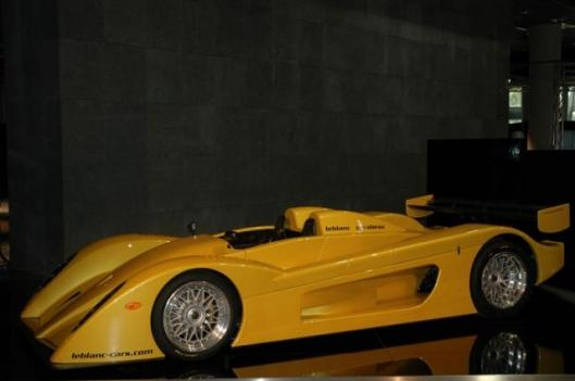 Styled as a Le Mans 24 hour racer, the Mirabeau starts at 478,000 Euro before the personalisation begins. Oh, and semi automatic Gear Shifting costs an extra 52,000 Euroand then there's the ...