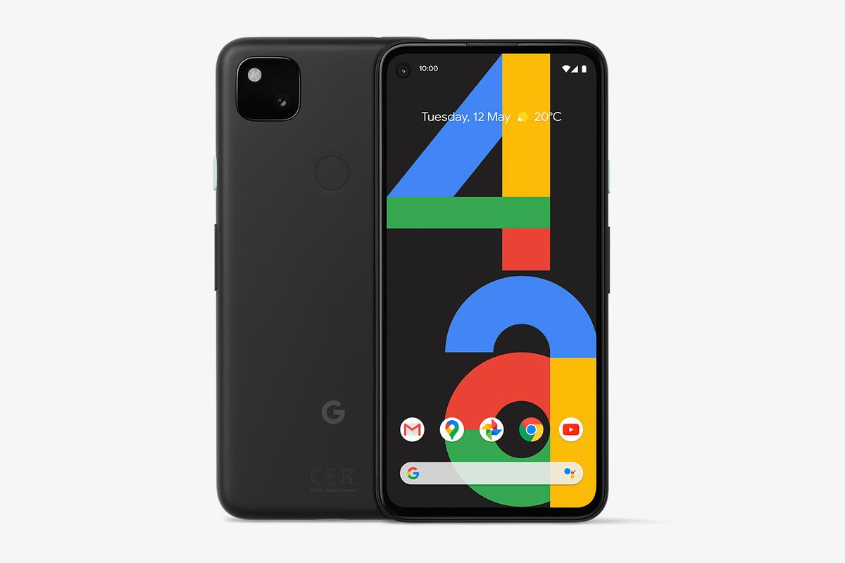 The Pixel 4a is here, and the Pixel 4a 5G is coming soon