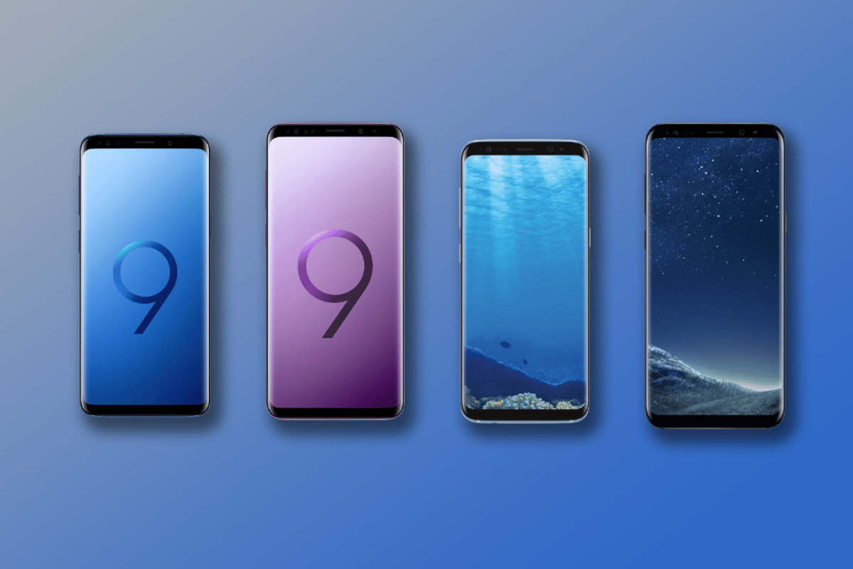 New Atlas compares the specs and features of Samsung's latest flagship phones, the Galaxy S9 and S9+, to last year's models, the Galaxy S8 and S8+