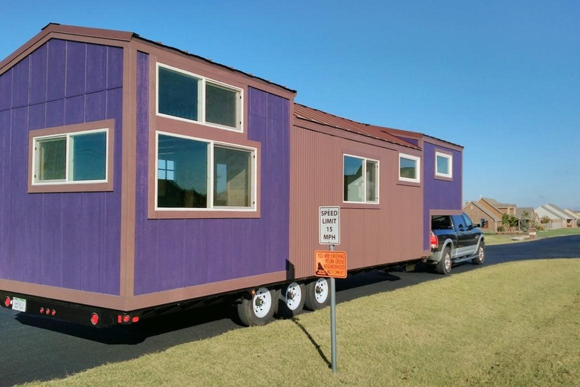 Not-so-small living: 5 of the best supersized tiny houses