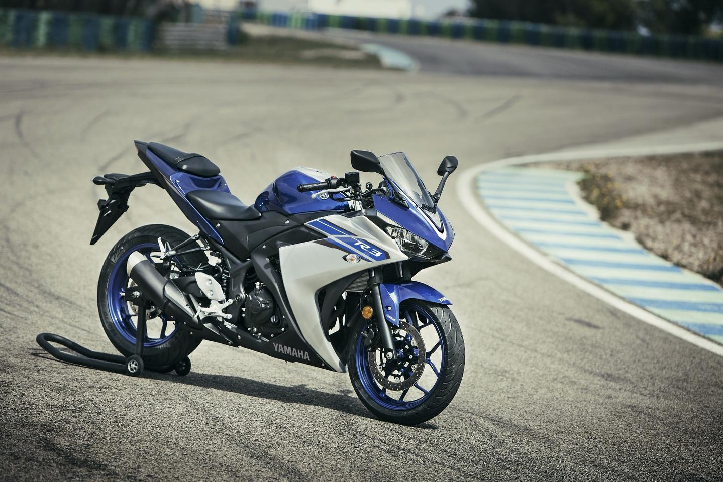 World Superbikes invest in new entry-level 300 cc class