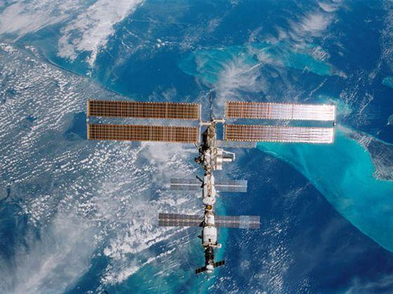 UrtheCast is launching a streaming video platform of planet Earth, that will originate on the International Space Station (Photo: NASA)