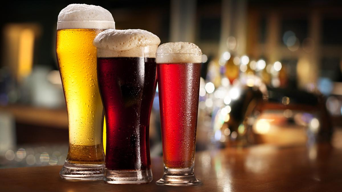 An electronic tongue is able to distinguish between varieties of beer with a success rate of almost 82 percent (Photo: Shutterstock)