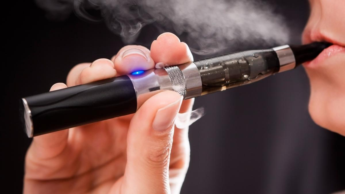 A new study has found the vapor from electronic cigarettes, or e-cigarettes, can cause as much DNA damage as smoke from tobacco cigarettes