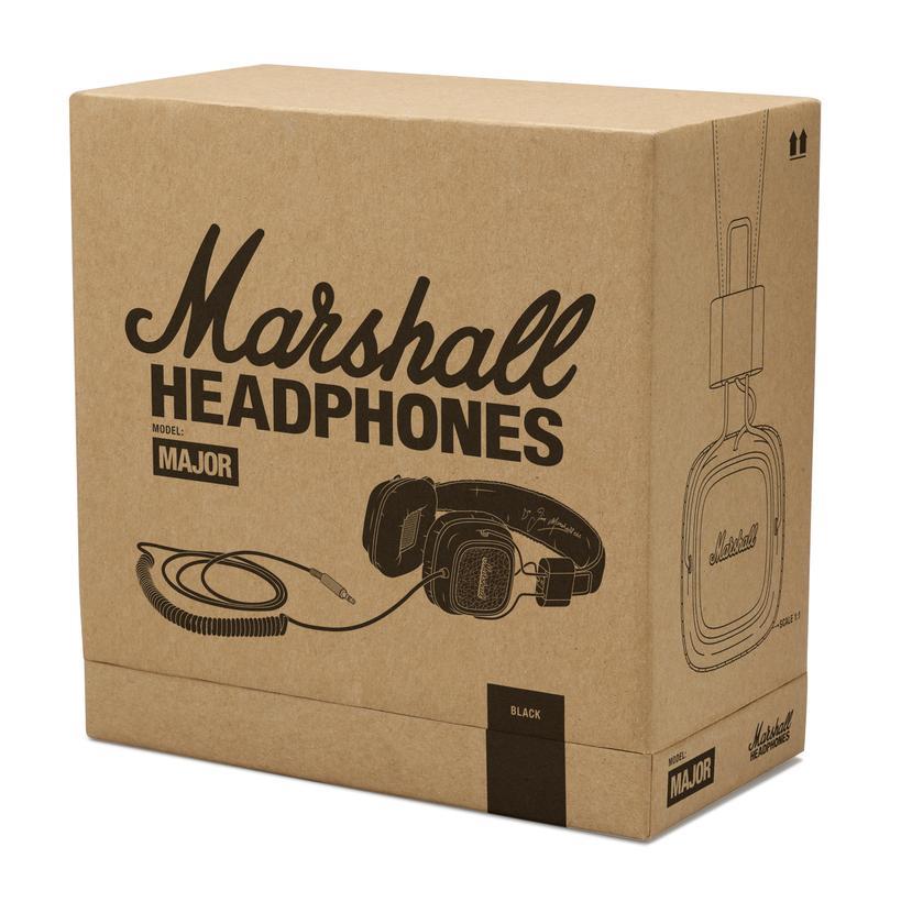 Even the packaging screams Rock n Roll