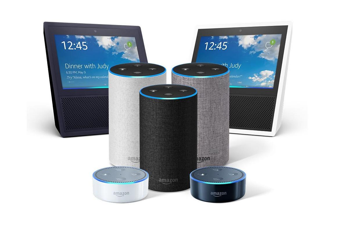 The Alexa for Business starter kit is available now