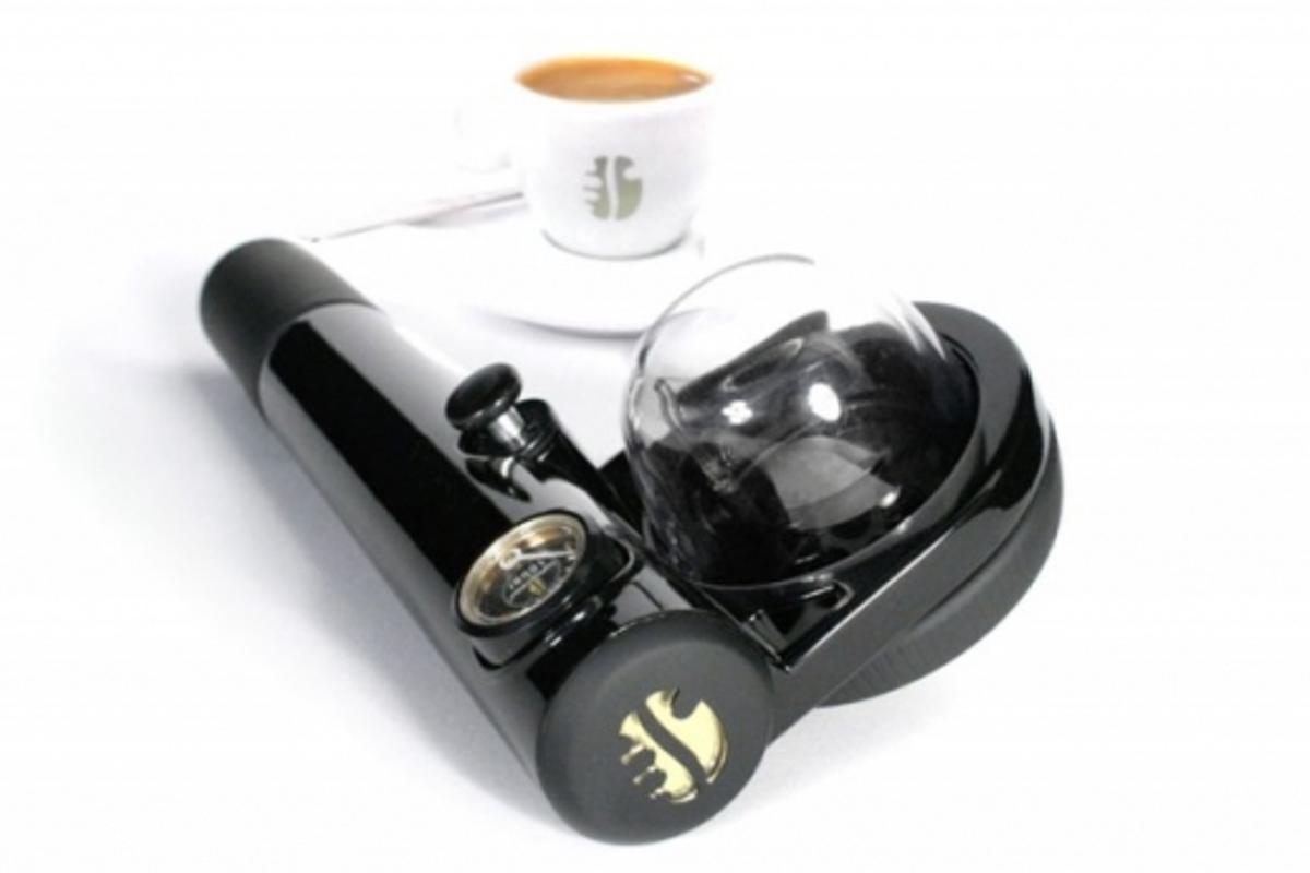 Handpresso portable espresso maker