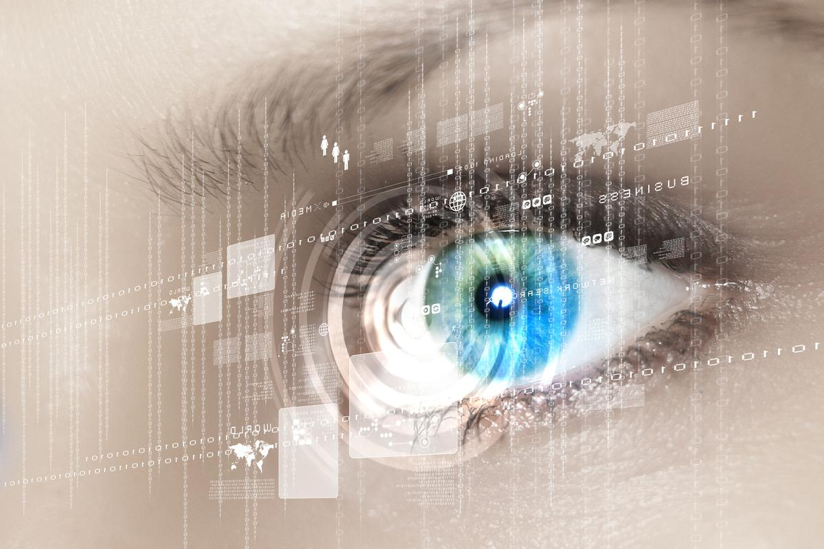 Combining an eye test with anxiety measures, the research distinguished anorexia patients from healthy controls with 92.4 percent accuracy