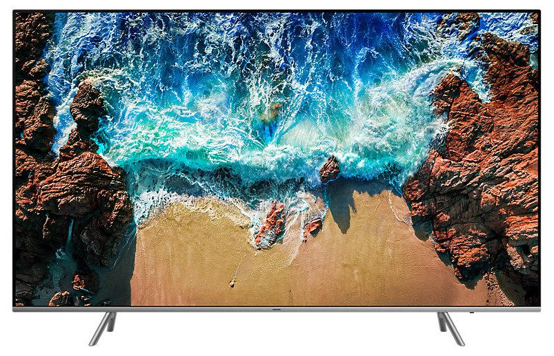 Samsung's 82-inch NU8000 offers the biggest screen on our list