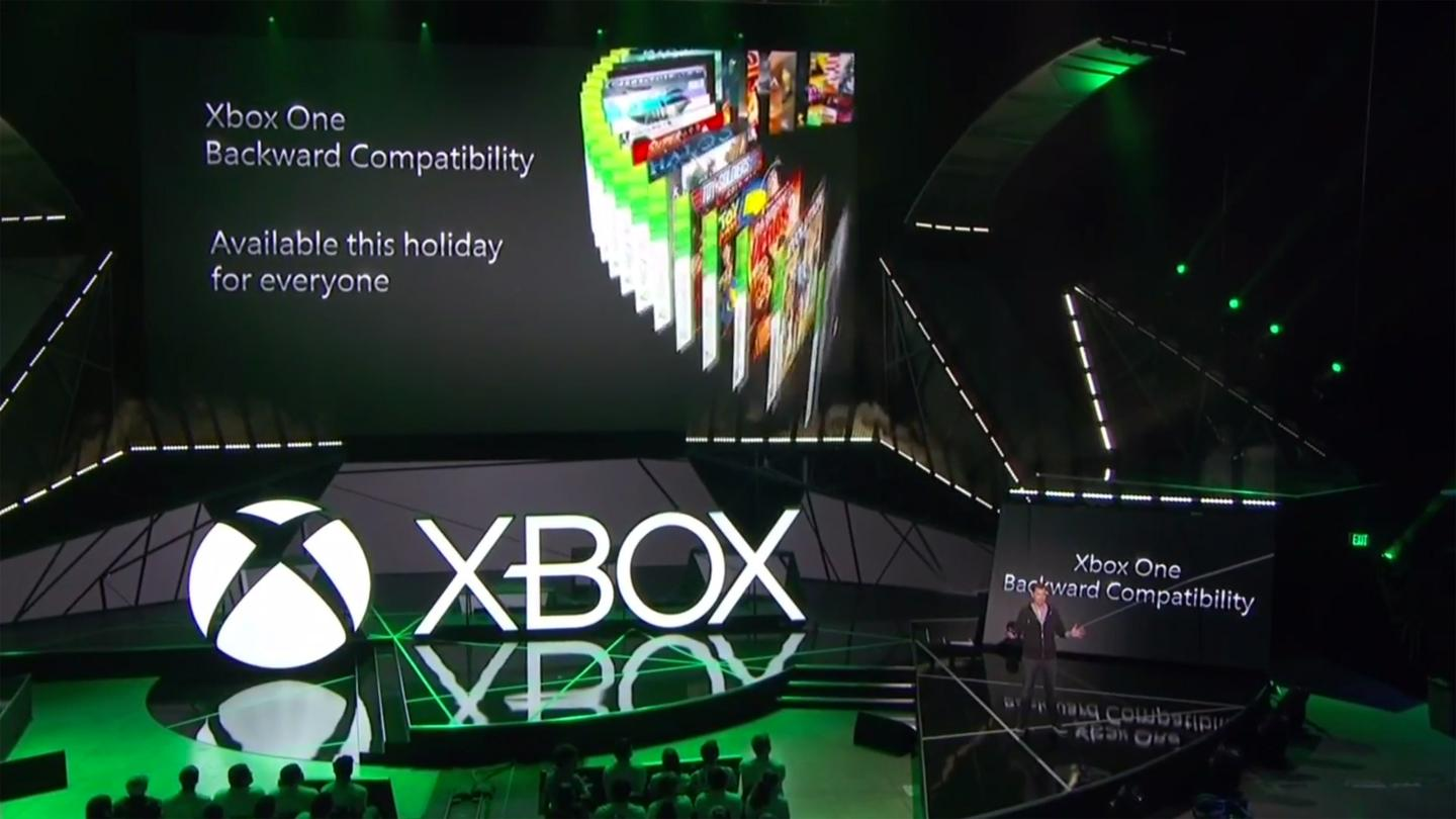At E3 2015, Microsoft has address one of the biggest issues with current gen consoles