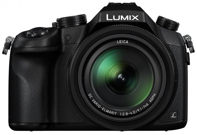The Panasonic Lumix FZ1000, with its 25-400-mm equivalent F2.8-F4 lens, could be for you if you need versatility in a vacation camera