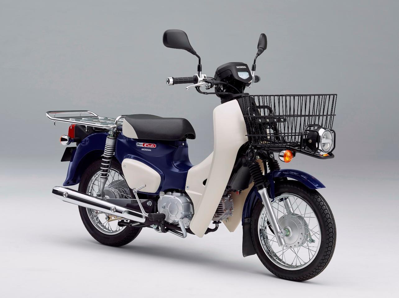 Kelebihan Kekurangan Honda Cub Top Model Tahun Ini