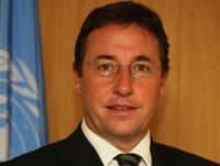 UNEP Executive Director Achim Steiner