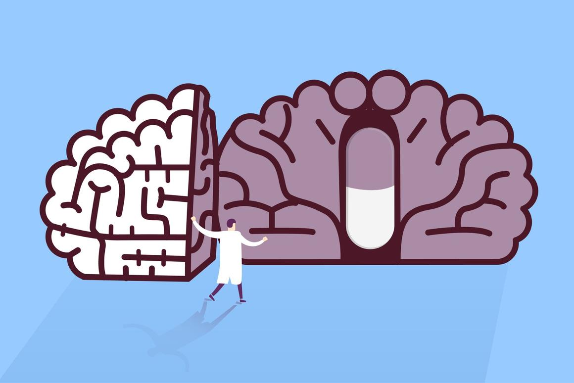 A new study has shown sugar pills can be effective pain relief – for those with the right brains