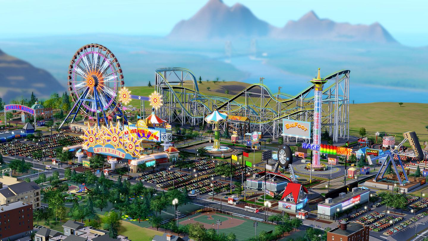 EA is finally going to allow players to enjoy SimCity offline