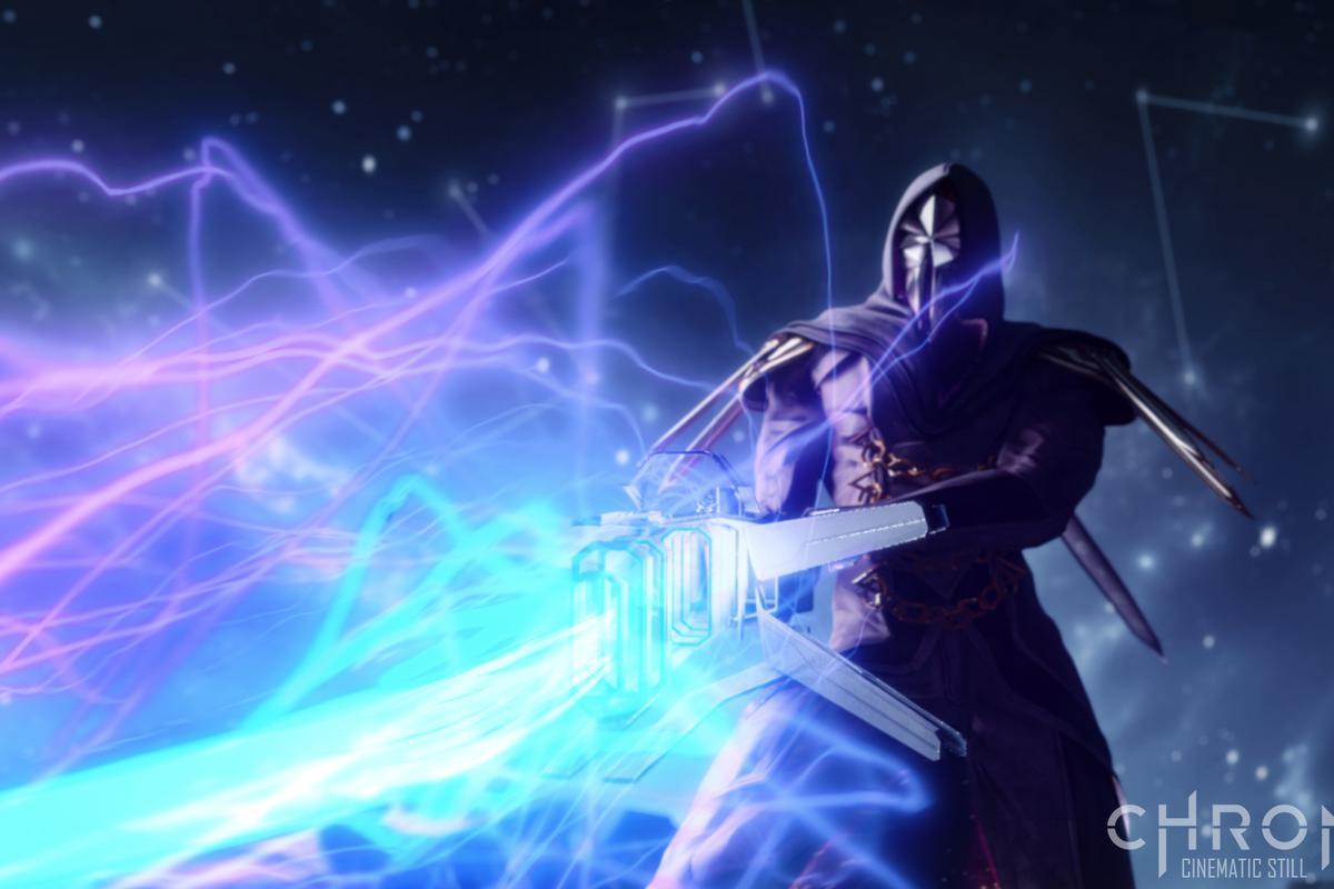 Harmonix has announced the Closed Alpha release of Chroma