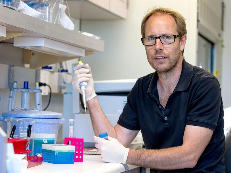 Neuroscientist Tony Wyss-Coray and his team discovered that they were able to improve the cognitive function of older mice after blocking a protein's activity on brain cells known as microglia