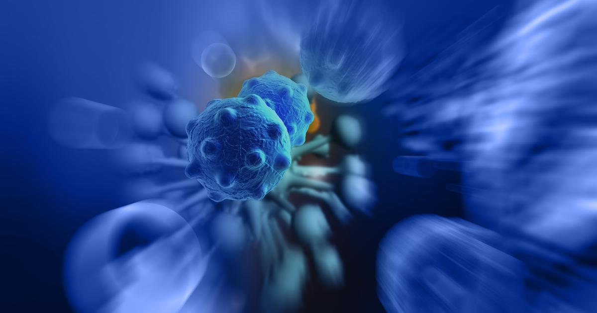 Immunotherapy supercharges metal nanoparticles to destroy cancer cells