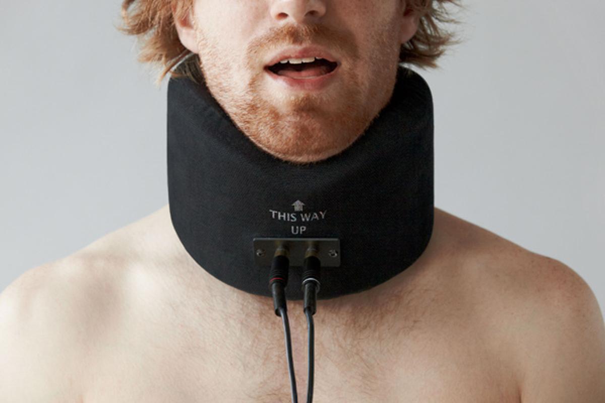 Human Speaker