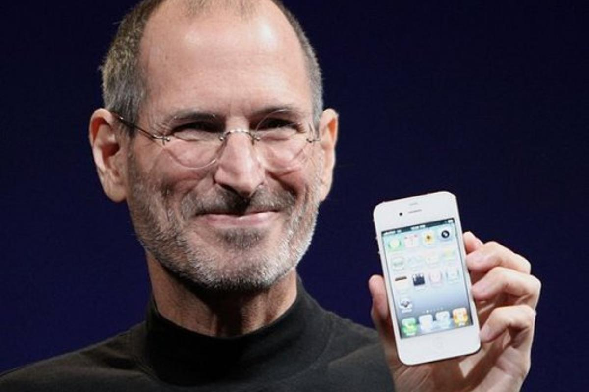 Steve Jobs has resigned from his post as CEO of Apple (Photo: Matt Yohe)