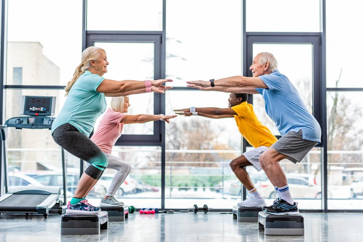 Two studies show a healthy lifestyle can significantly offset any genetic predisposition a person may have in developing dementia or Alzheimer's disease