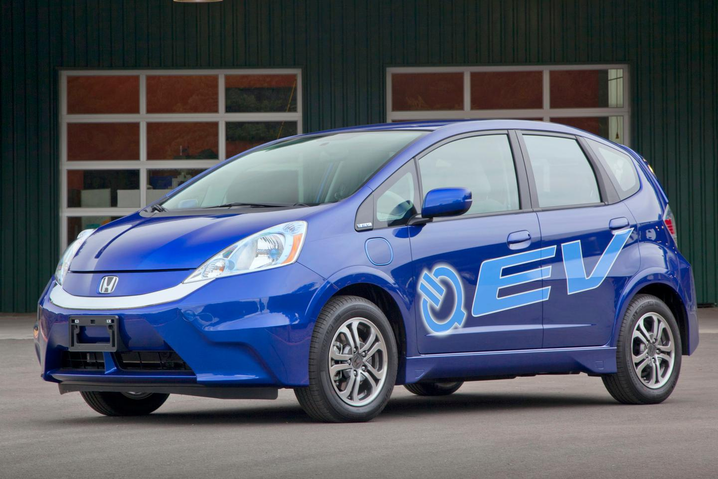 Honda has unveiled an ambitious new electrification strategy