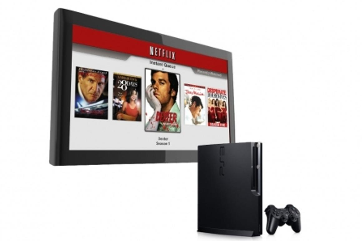 Beginning soon, Netflix members can instantly watch movies and TV episodes streamed to TVs via their PS3s