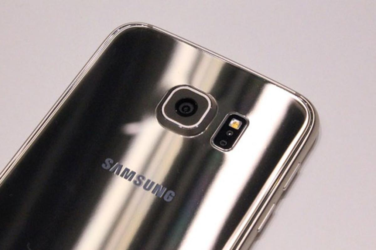 Samsung today announced that Galaxy S6 (and Galaxy S6 edge) pre-orders will begin March 27 (Photo: Stu Robarts/Gizmag.com)