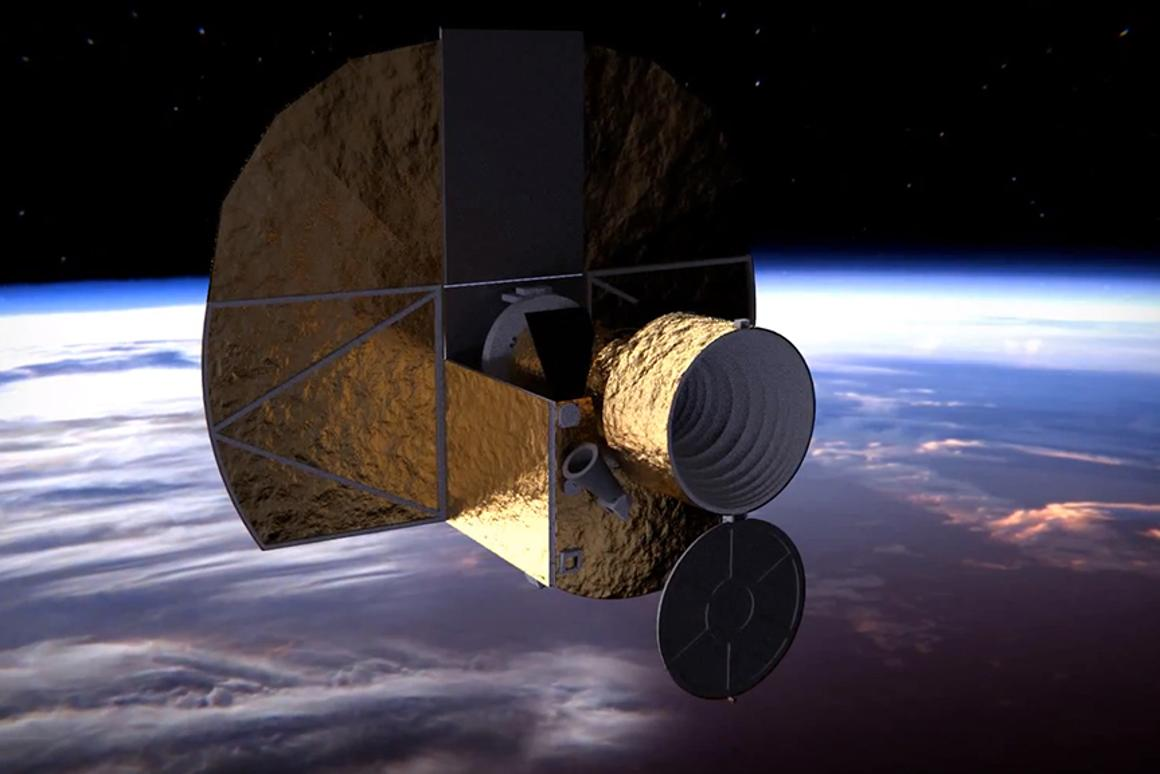 CHEOPS, the first of ESA's S-class missions, will study super-Earths