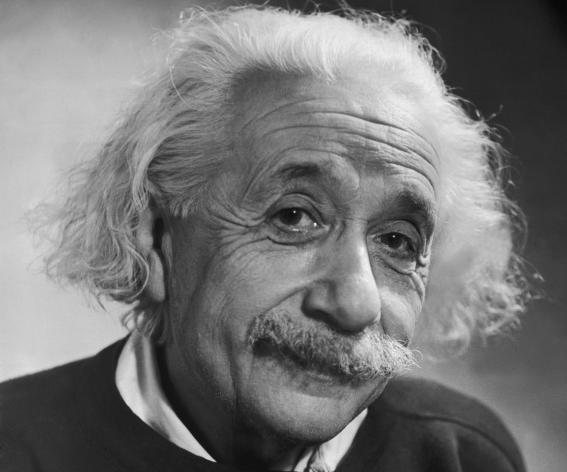 The Einstein Papers site offers an insight into the man's genius