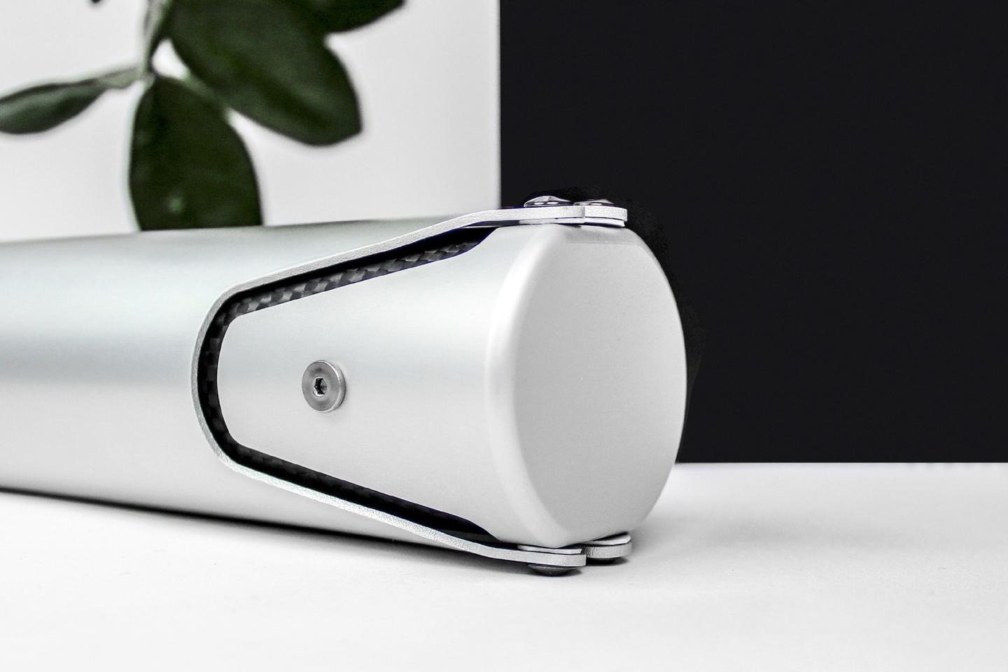 Sitpack makes its portable sitting tech lighter and more advanced with the new Zen