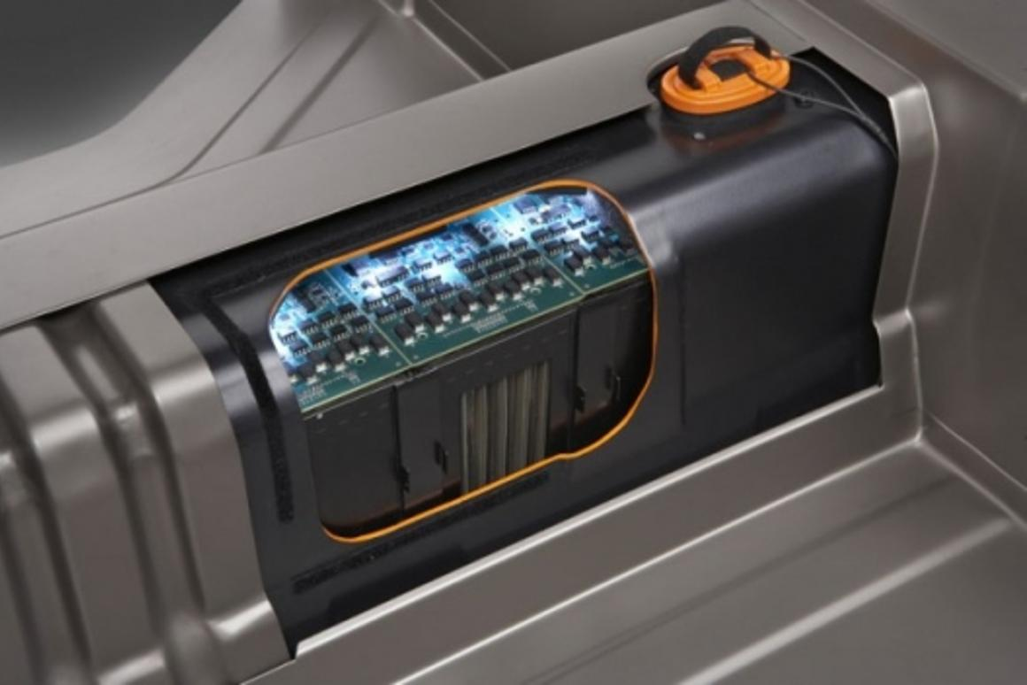 Chevy Volt Battery >> Gm To Manufacture Chevy Volt Battery Packs In The Us