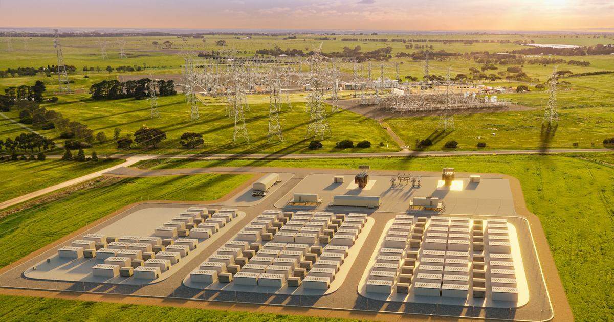 "Tesla to build ""humungous"" 300-megawatt battery in Australia"