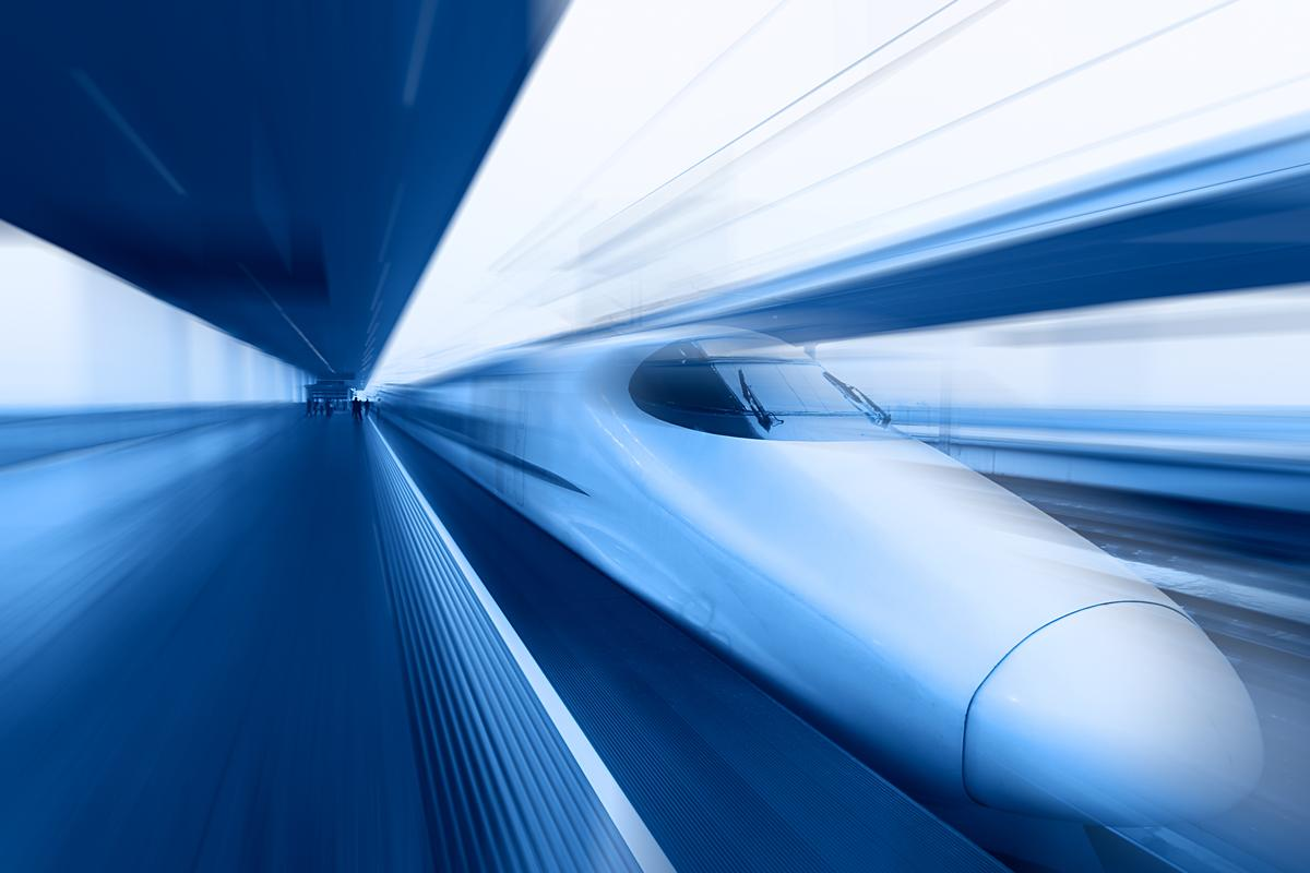 What is Elon Musk's Hyperloop? (Photo: Shutterstock)