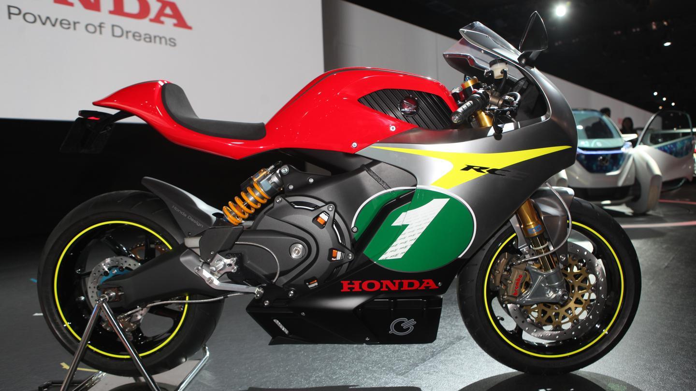 Honda's RCE