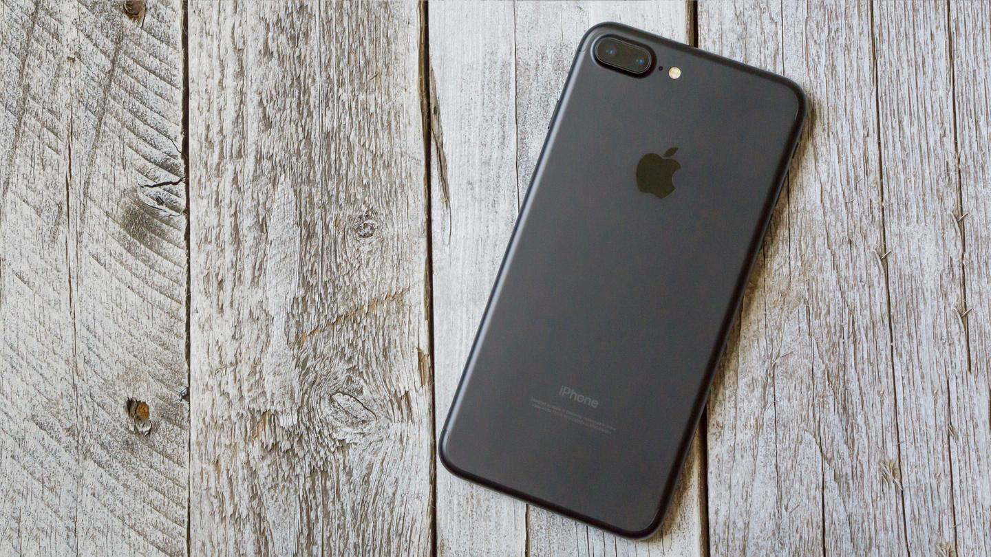The $769 iPhone 7 Plus isn't a dramatic improvement over its 2015 predecessor, but is still our top phablet pick