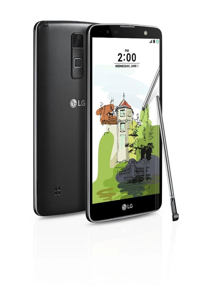 LG only announced the Stylus 2 in February this year, and has already moved on to the Stylus 2 Plus, which sees some decent hardware upgrades