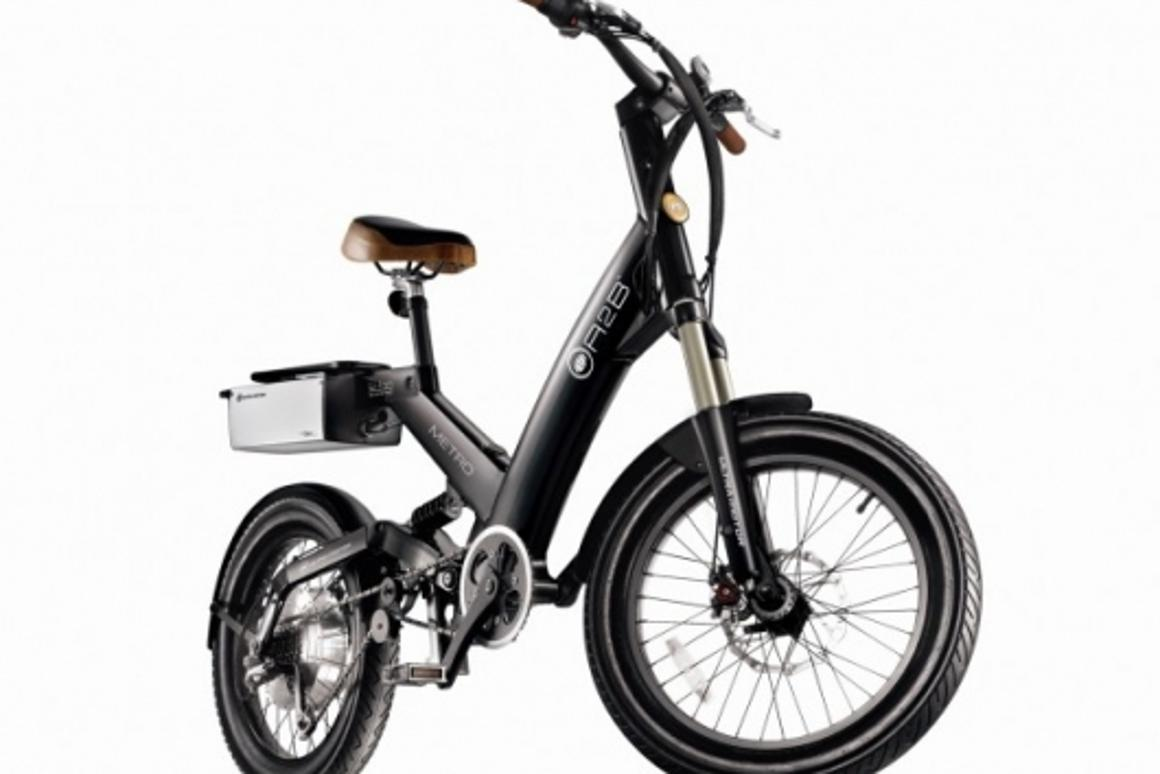 A2b Electric Bike >> A2b Electric Bikes Launched In Europe