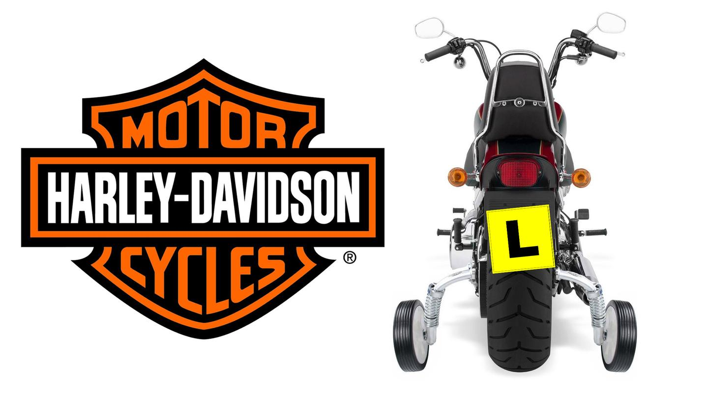 Iconic American manufacturer Harley-Davidson is releasing a 500cc v-twin learner motorcycle and considering building an electric Harley
