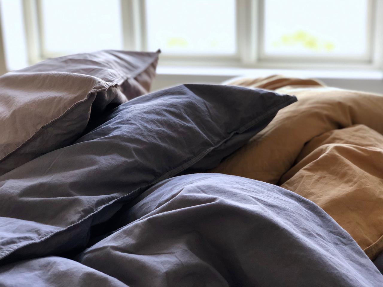 Nordifakt's Christianshavn bedding eliminates 99.9 percent of all bacteria
